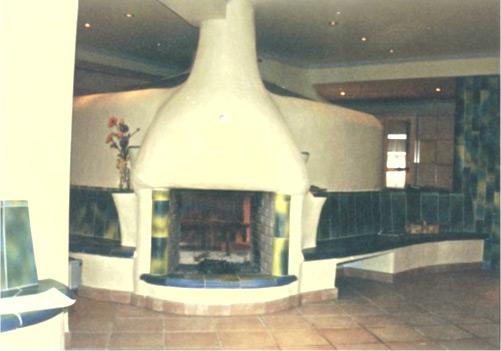 tepidarien wandheizung hafner buxbaum w rmer ume. Black Bedroom Furniture Sets. Home Design Ideas